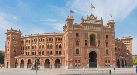 edificios emblemáticos madrid
