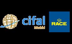cifal-madrid-race-logo