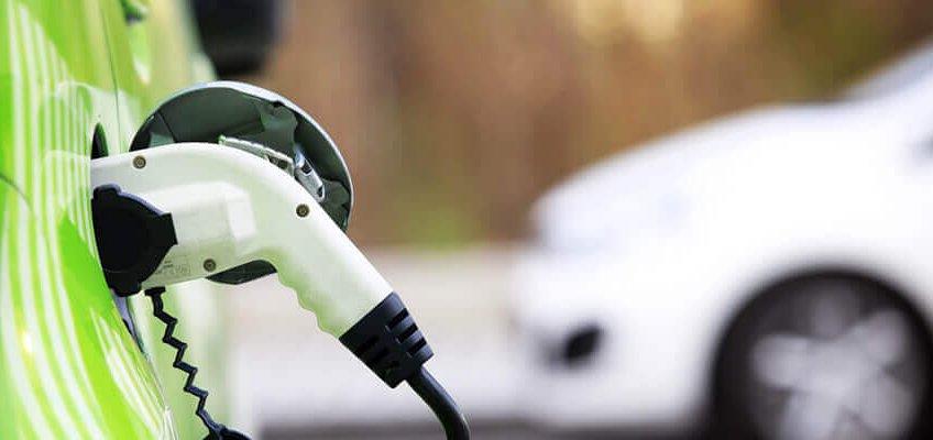 Puntos de recarga del coche eléctrico en Madrid