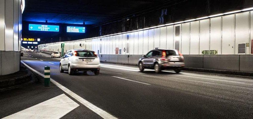 Túneles de la M30: 10 beneficios que han traído a Madrid
