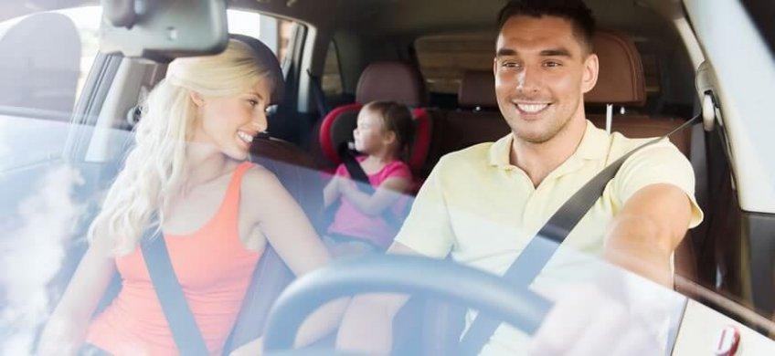 Consejos para conducir