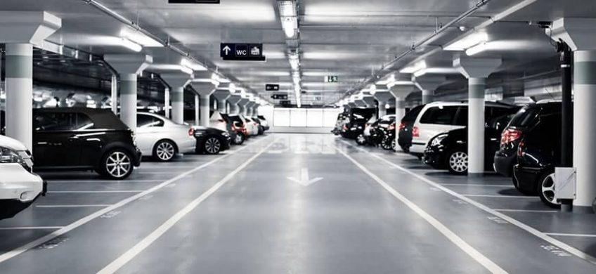 parking cerca m30