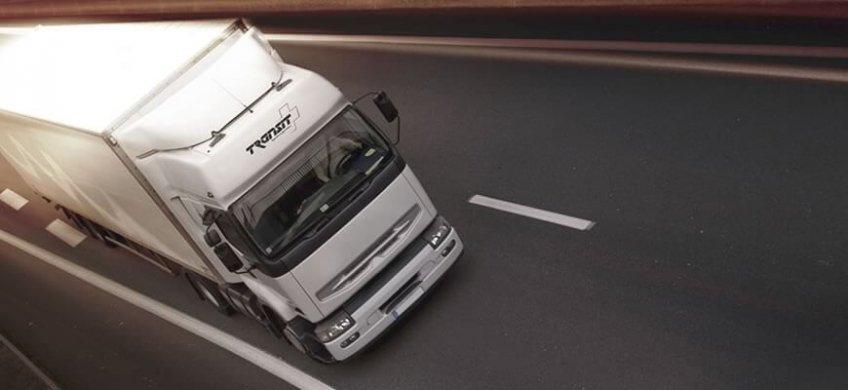 Restricciones para camiones
