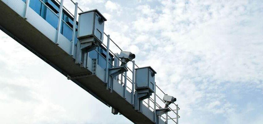 Estos son los radares de la M-30 que más multan