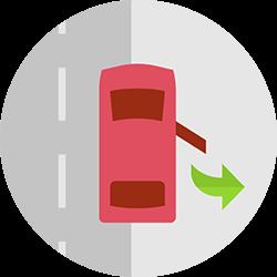 que hacer si el coche se queda sin bateria salir del vehiculo