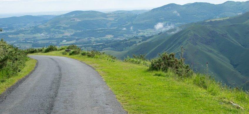 carreteras espectaculares España