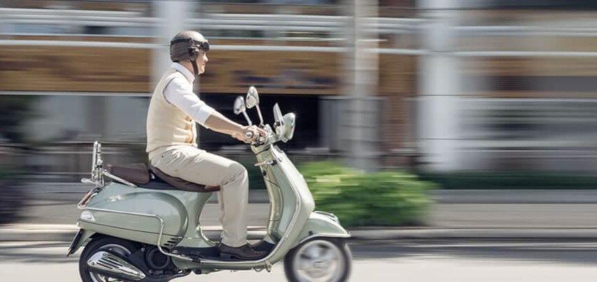 por donde pueden circular los ciclomotores