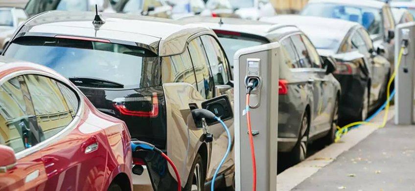 contaminacion coches electricos