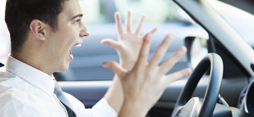 como superar el miedo a conducir