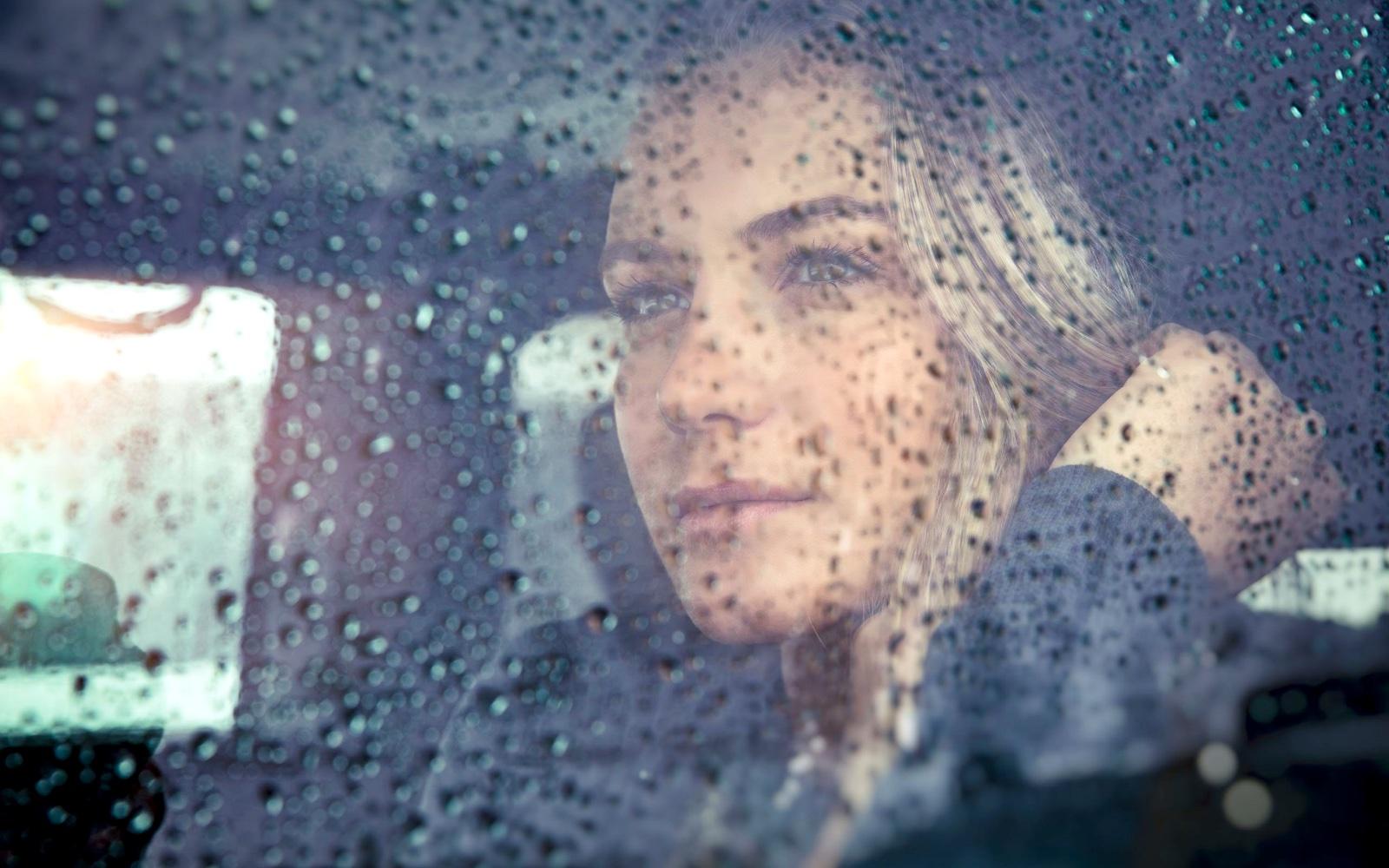 Cómo evitar los atasco cuando llueve