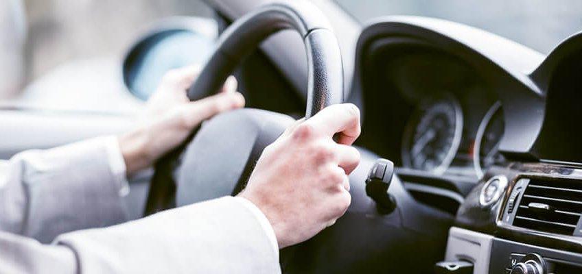 consejos para conducir en Madrid