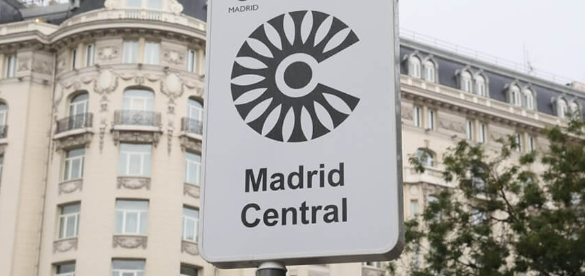 plan a madrid