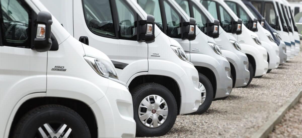 ¿Dónde se pueden aparcar las autocaravanas en Madrid?