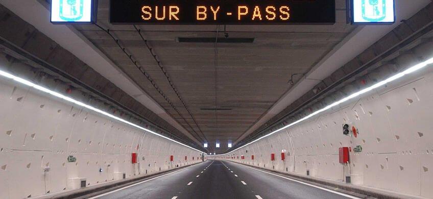 Bypass sur