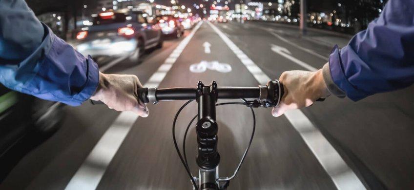 normas de circulación para los ciclistas
