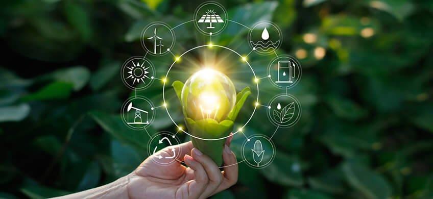 desempeño ambiental y energético 2019