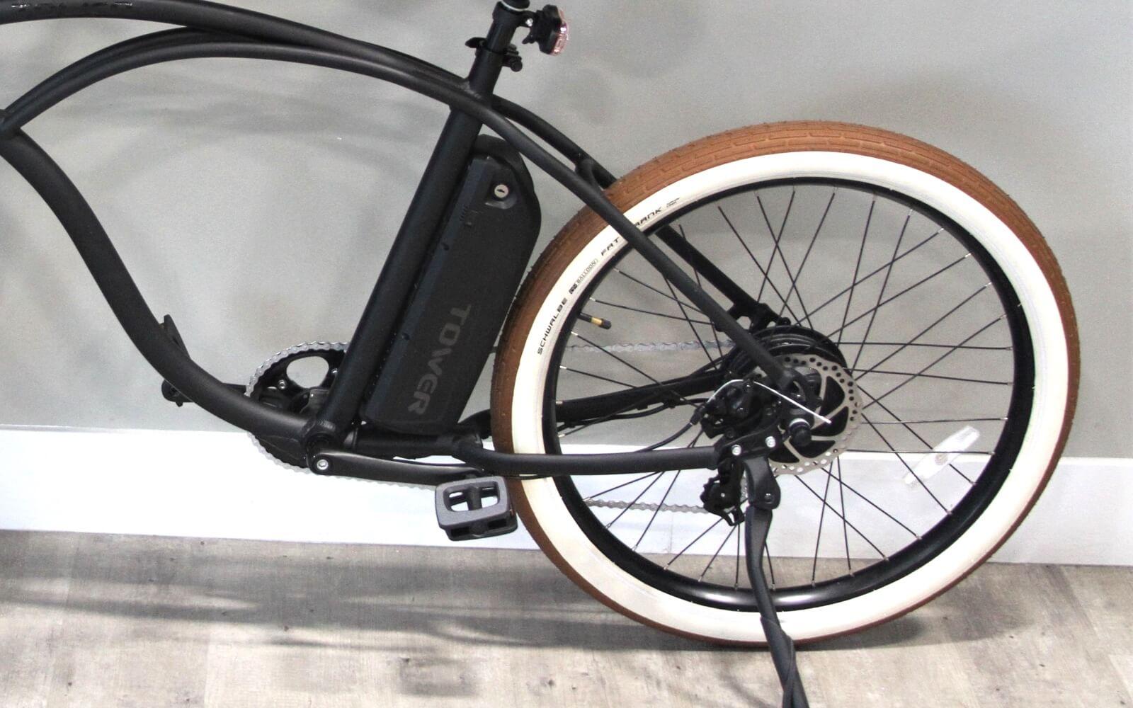 Batería de bicicletas eléctricas: normativa España