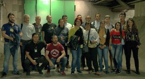 Emesa participa en el II Curso de Experto en Seguridad Vial de CIFAL Madrid RACE, la Universidad Europea y la ONU