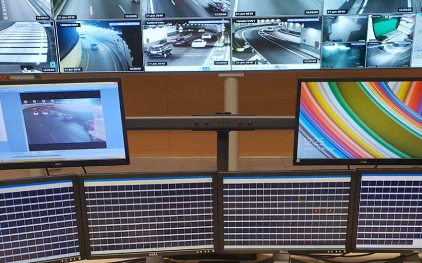 sistema de deteccion automatica de incidentes pantallas