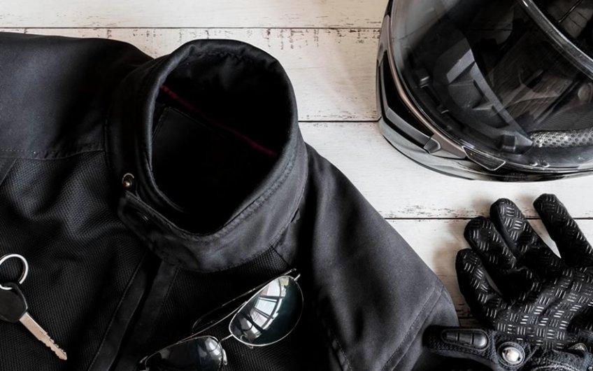 equipacion obligatoria moto