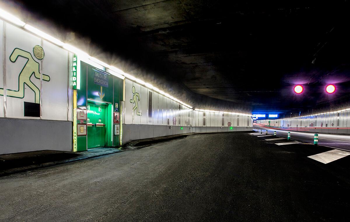 inundaciones tuneles m30 medidas