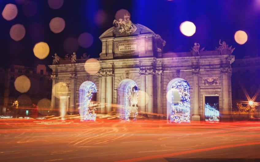 Qué hacer en Madrid en navidades