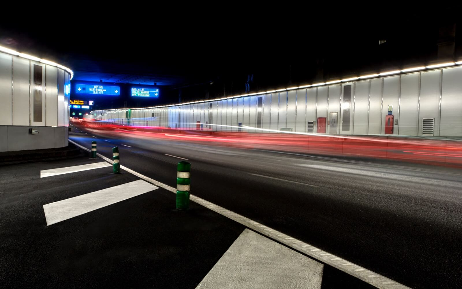 Aerotermia: energía subterránea en Madrid