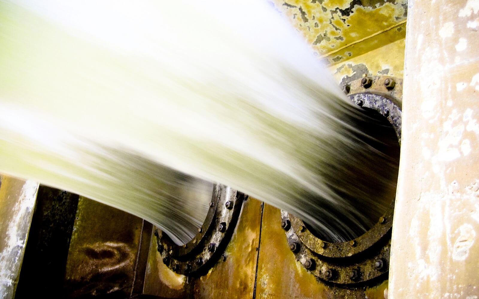 Hidrotermia: energía subterránea en Madrid