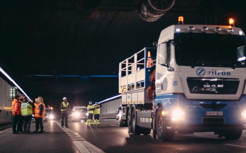 mejora ventiladores tuneles m30