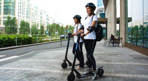 Normativa para patinetes eléctricos en Madrid: actualización 2021