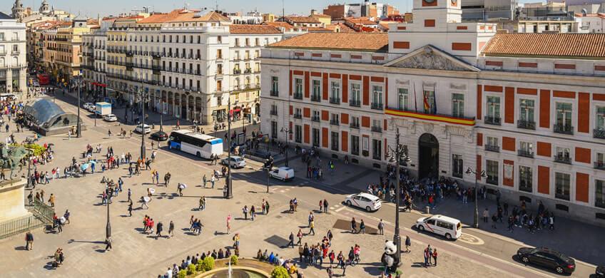 Madrid 360 diferencias Madrid Central?