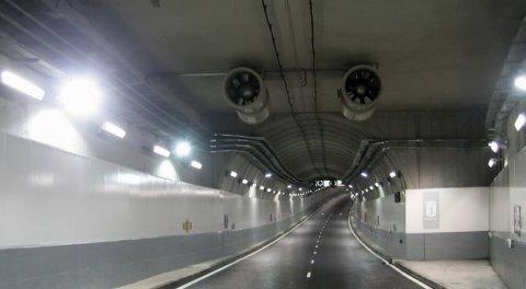 ventilación túneles m30