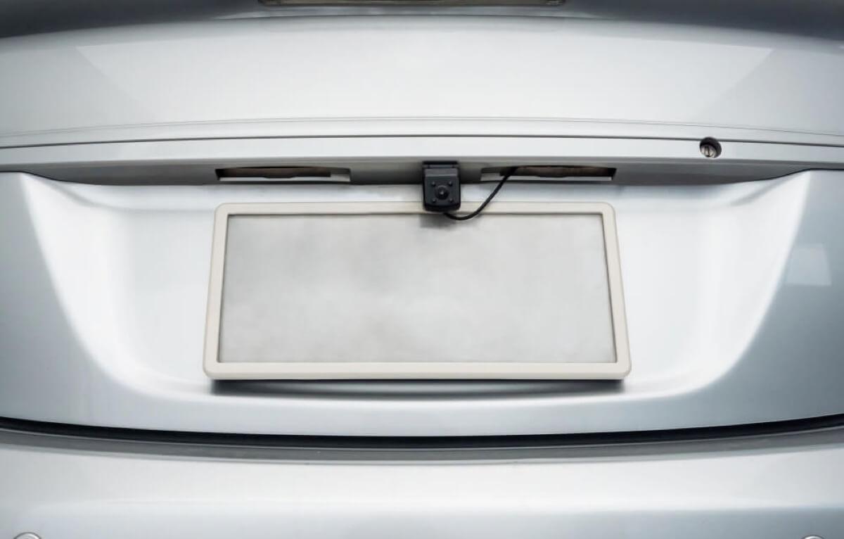 sensores de aparcamiento camara