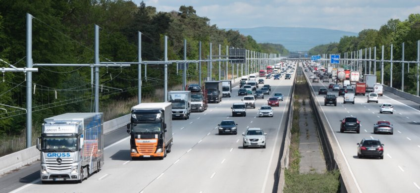 Autopistas eléctricas