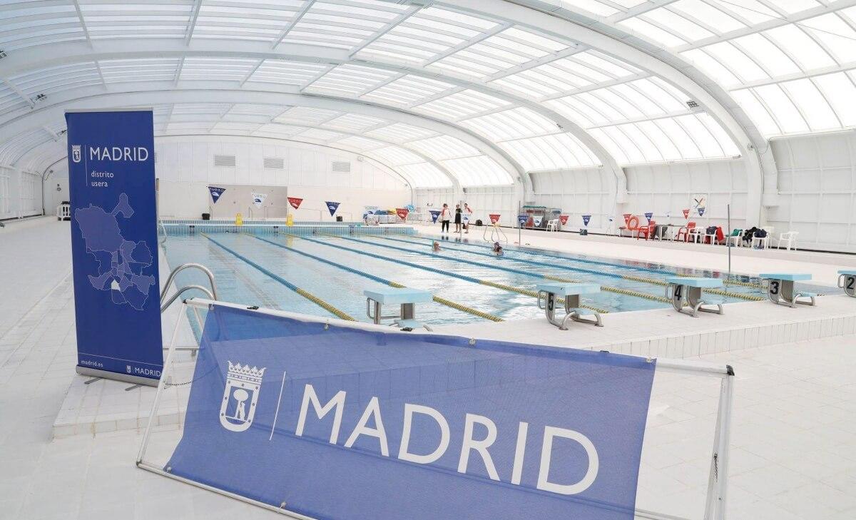 Centro Deportivo Municipal Moscardó