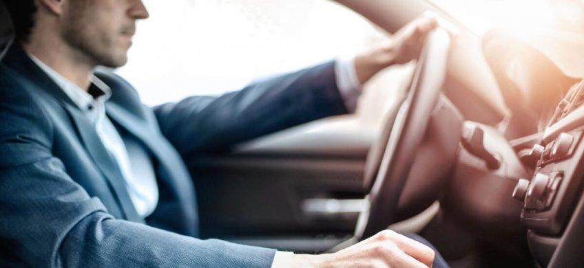 Cómo evitar accidentes de tráfico