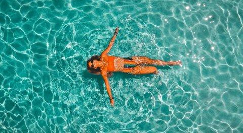 piscinas municipales de Madrid