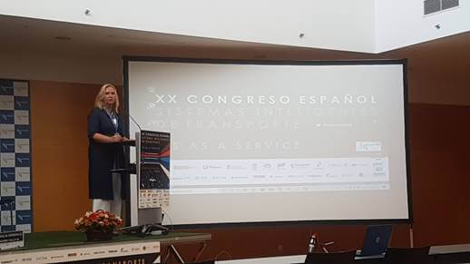 Rosalia Gonzalo - XX Congreso Español sobre ITS