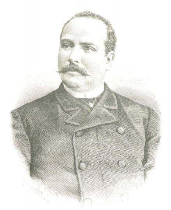 Alberto Bosch y Fustegueras