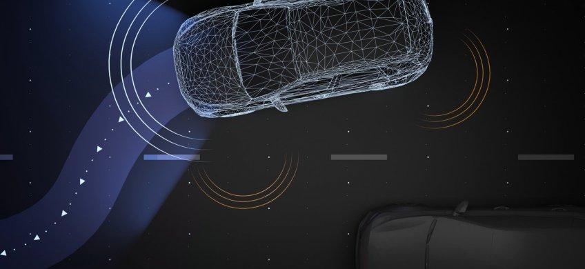 ángulos muertos coches autónomos