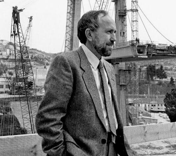José Antonio Fernández Ordóñez