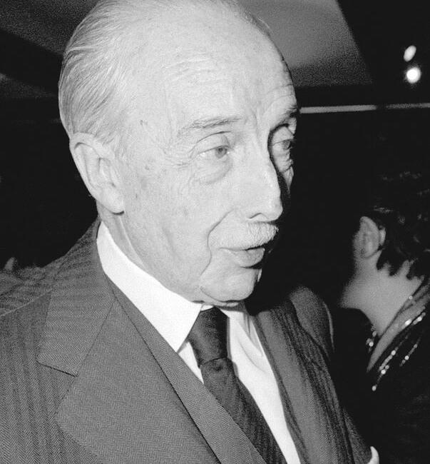 José María Aguirre Gonzalo