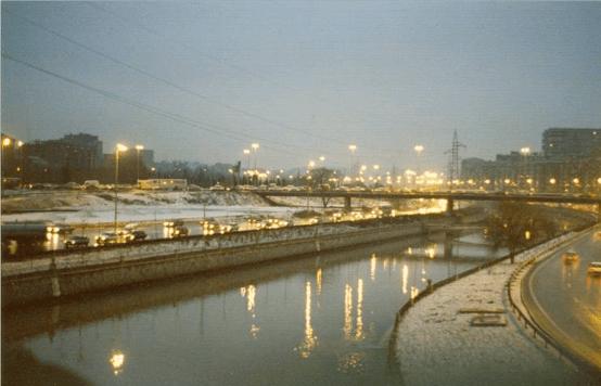 Obras M-30 - Archivo Regional de la CAM
