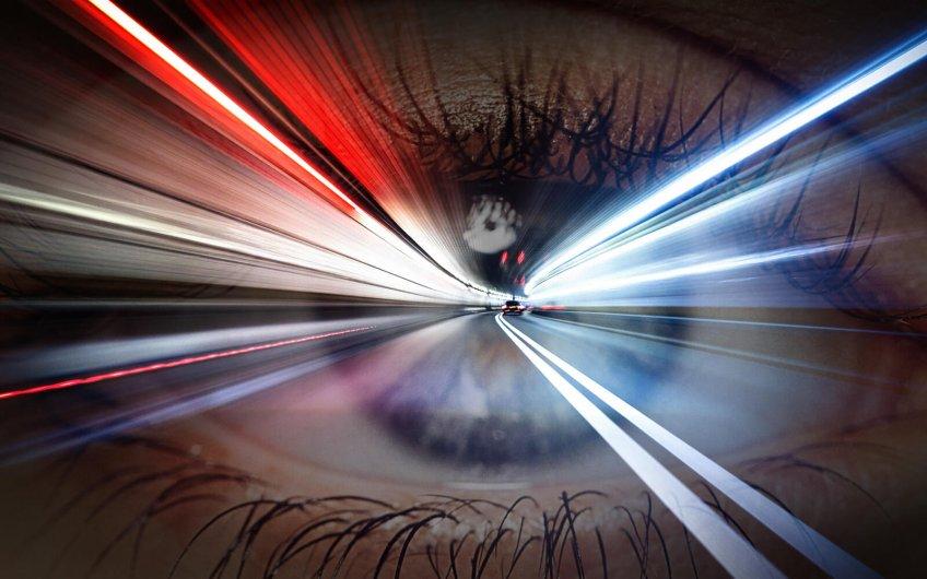 Sensores túnel: los sentidos de los túneles