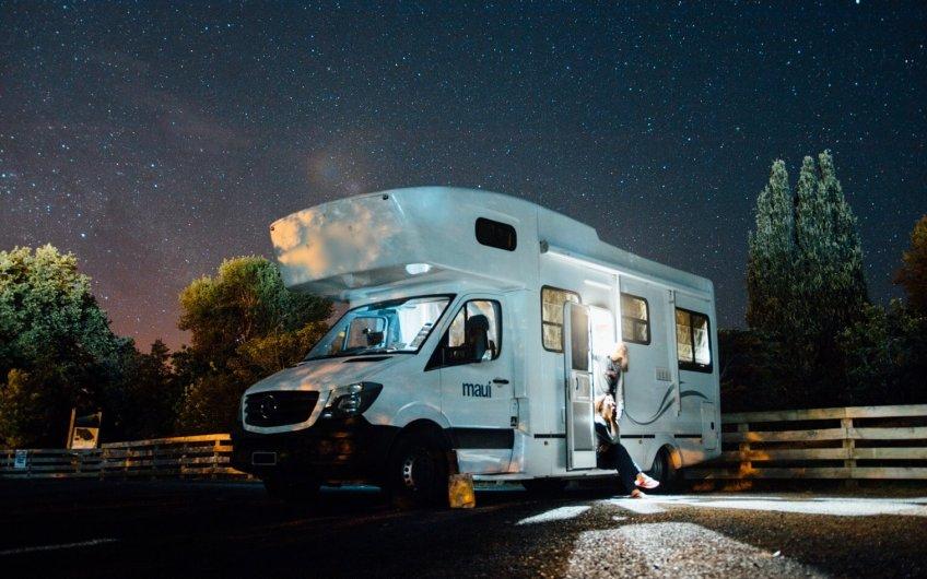Pueblos de Madrid Caravan Friendly