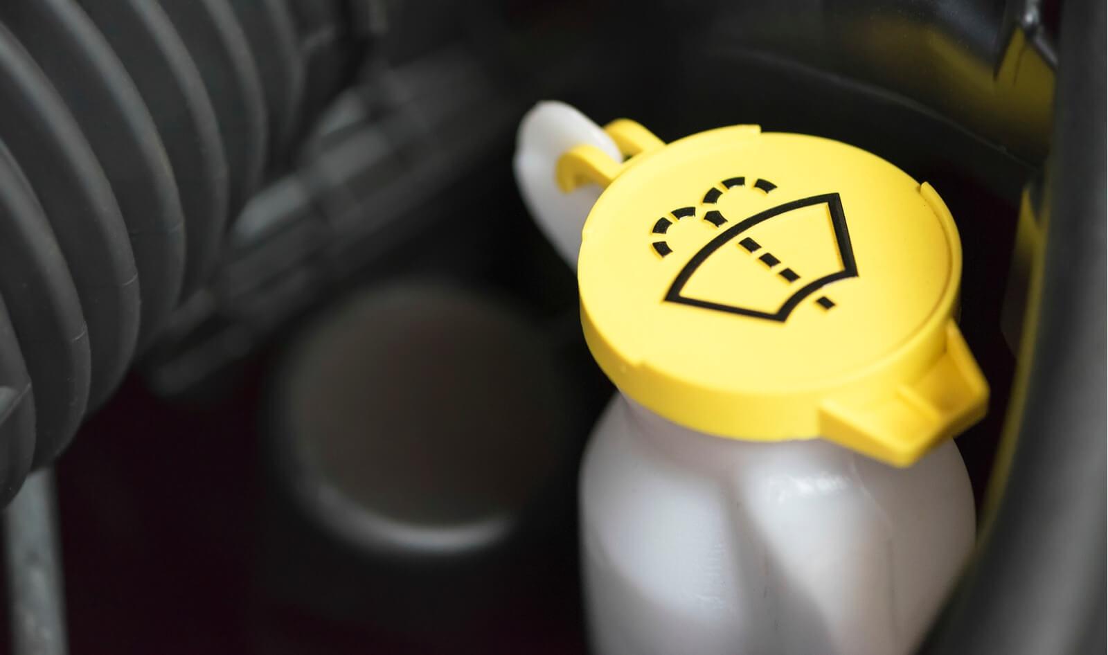 líquidos coche eléctrico