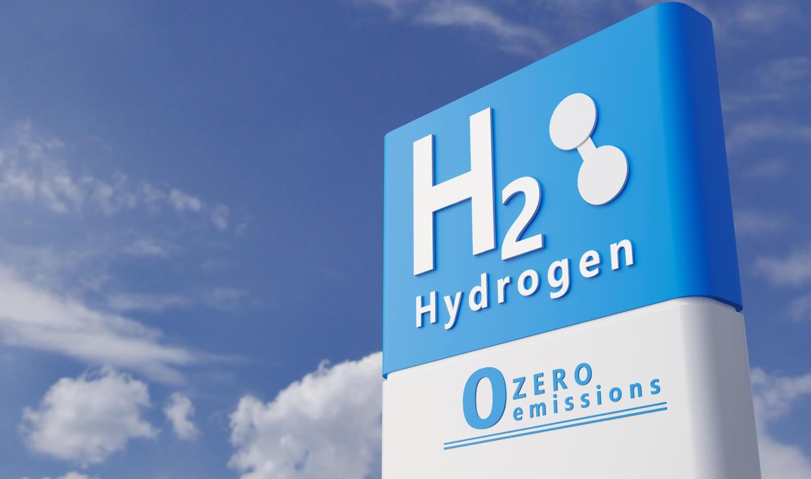 hidrogeneras