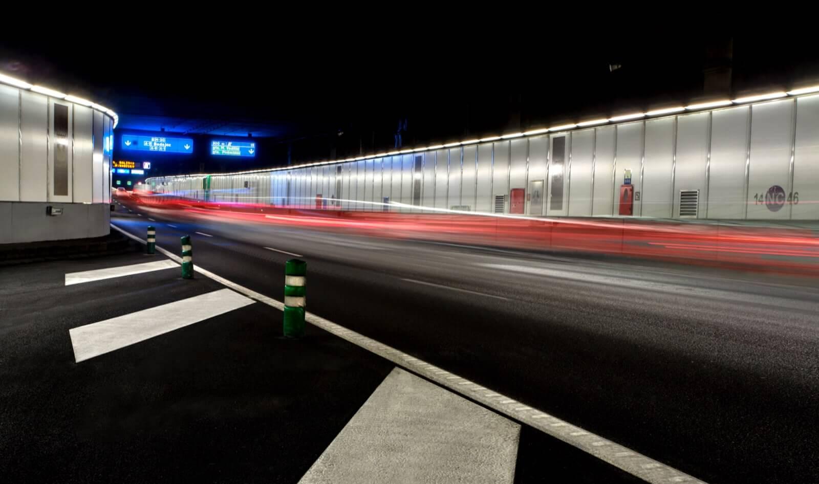 túneles m30 madrid río con premios